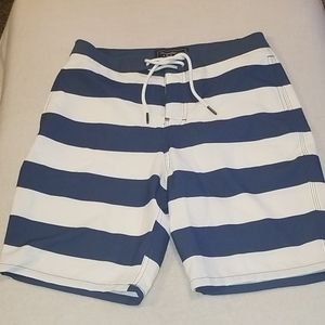ABERCROMBIE AND FITCH SWIM BOTTOMS